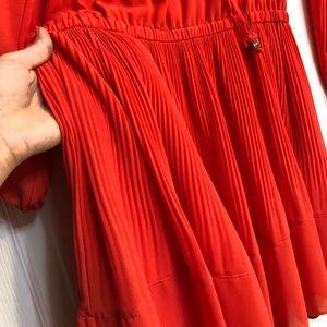Stunning Michael Kors Dress...perfect movement!